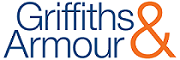 Griffiths & Armour Logo